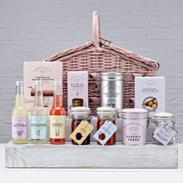 Cartwright & Butler Aysgarth Hamper