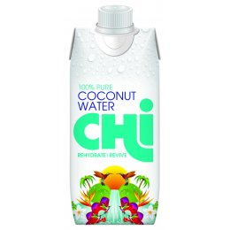 Chi Coconut Water Pure - 330ml