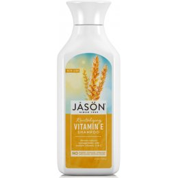 Jason Vitamin A - C & E Shampoo - Revitalizing - 480ml