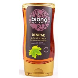 Biona Organic Maple Agave Syrup - 350g