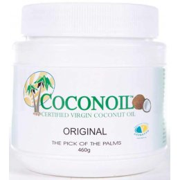 Coconoil Virgin Coconut Oil - 460g