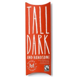 Makers & Merchants Tall Dark & Handsome Chocolate Bar 60g