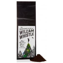 William Whistle High Mountain Blend Ground Coffee 227g