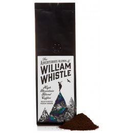 William Whistle High Mountain Blend Decaf Coffee 227g