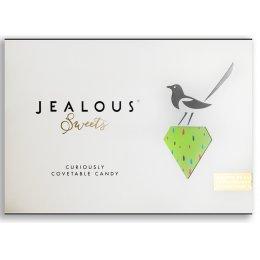 Jealous Sweets Vegetarian Bittersweet Blitz - 300g