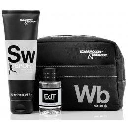 Scaramouche & Fandango Sports Gift Set