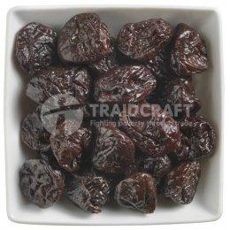 Traidcraft Prunes - 250g