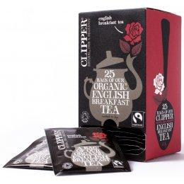 Clipper Organic Chamomile Tea - 25 Bags
