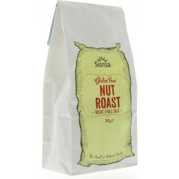Suma Gluten Free Nut Roast Mix - 340g
