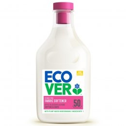 Ecover Fabric Conditioner - Apple Blossom & Almond - 1.5L