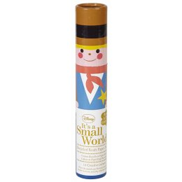 Disney It's a Small World Recycled Pencils - America
