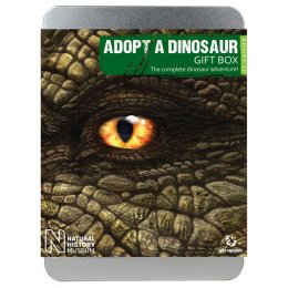 Adopt a Dinosaur Gift Pack