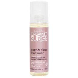 Organic Surge Pure & Clean Face Wash - 200ml