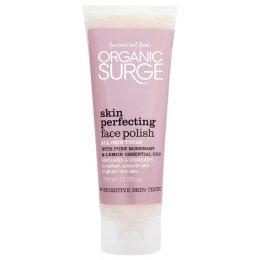 Organic Surge Skin Perfecting Face Polish - 75ml