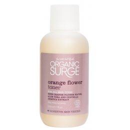 Organic Surge Orange Flower Toner - 200ml