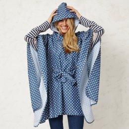 Braintree Rhona Rae Poncho Rain Coat test