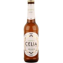 Celia Organic Premium Gluten Free Lager - Case Of 24