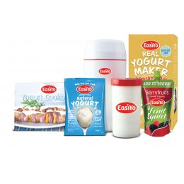 EasiYo Yoghurt Maker Starter Kit