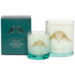 M&J London Soy Candle - Bavarian Winter - Large