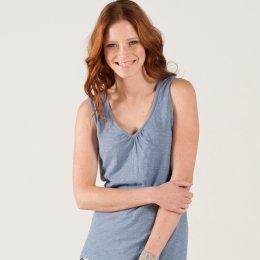 Nomads Organic Cotton Vest Top