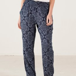 Nomads Woven Peg Trousers