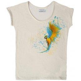 Komodo Parrot T-Shirt