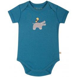 Frugi Hippo Playtime Body