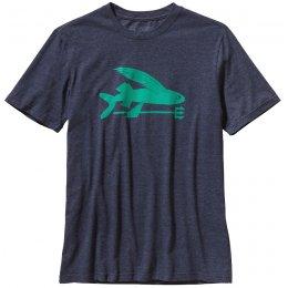 Patagonia Mens Flying Fish T-Shirt test