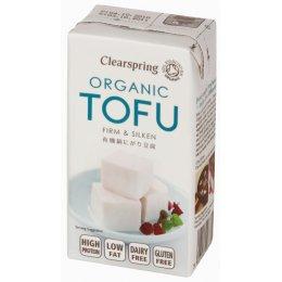 Clearspring Tofu - 300g test