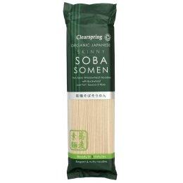 Clearspring Skinny Soba Somen Noodles - 200g test