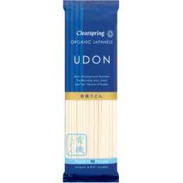 Clearspring Udon Noodles - 200g