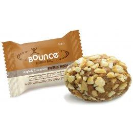 Bounce Apple Cinnamon Protein Energy Ball - 42g