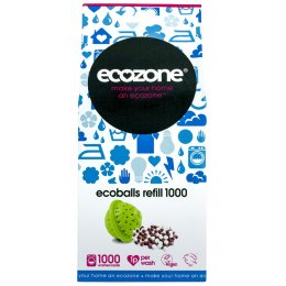 Ecoballs 1000 Refill Pellets - 1000 Washes