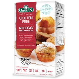 Orgran Egg Replacer - 200g