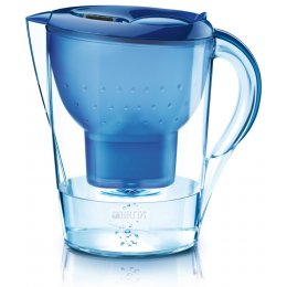 Brita Marella XL Water Filter Jug - Blue
