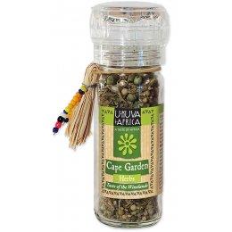 U-KUVA iAFRICA Cape Garden Herbs Grinder - 40g