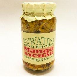 Eswatini Swazi Kitchen Mango Atchar - 275g