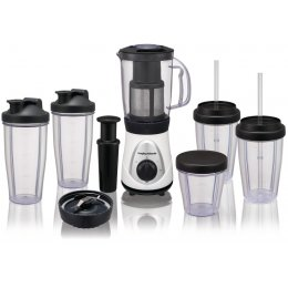 Morphy Richards Easy Blend Deluxe Blender