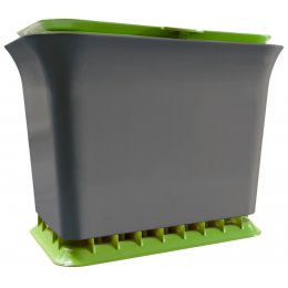 Fresh Air Composter - Green Slate