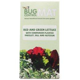Bug Pre-Seeded Growing Mat
