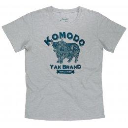 Komodo Yak T-shirt