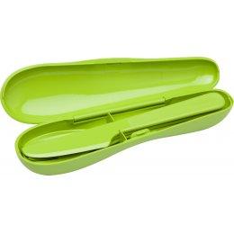 Aladdin Papillon Cutlery Set - Fern Green