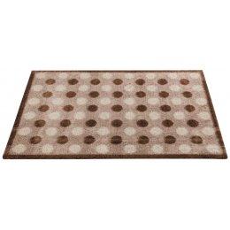 Spotty Dotty Doormat
