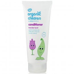 Green People Childrens Conditioner - Lavender - 200ml