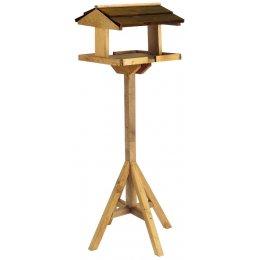 Self Assembly Bird Table FSC