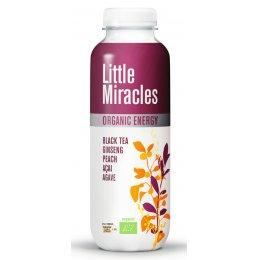 Organic Black Tea Energy Drink