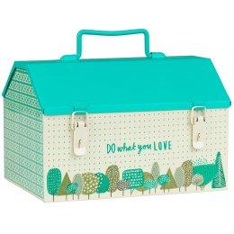 The Thoughtful Gardener Tool Box