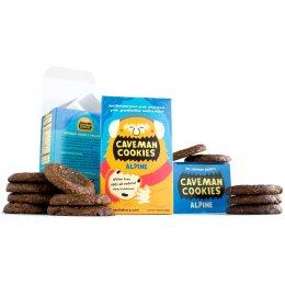 Caveman Cookies - Alpine - 125g
