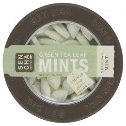 Sencha Naturals Moroccan Green Tea Mints - 28g
