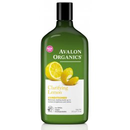 Avalon Organics Clarifying Conditioner - Lemon - 325ml